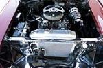 1957 CHEVROLET BEL AIR CUSTOM HARDTOP - Engine - 188069