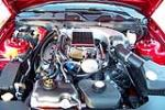 2014 FORD MUSTANG SALEEN CONVERTIBLE - Engine - 188104