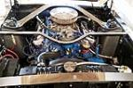1967 FORD MUSTANG CUSTOM CONVERTIBLE - Engine - 188107