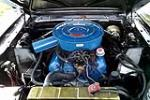 1966 FORD MUSTANG CUSTOM CONVERTIBLE - Engine - 188117