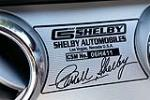 2006 FORD SHELBY GT-H COUPE - Rear 3/4 - 188130