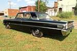 1963 FORD GALAXIE 500 - Rear 3/4 - 188142