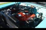 1957 CHEVROLET BEL AIR CONVERTIBLE - Engine - 188162