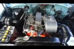 1957 CHEVROLET BEL AIR CONVERTIBLE - Engine - 188163