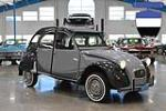 1981 CITROEN 2CV ROLL-TOP - Front 3/4 - 188485