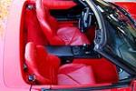 1996 CHEVROLET CORVETTE CONVERTIBLE - Interior - 188508
