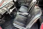 1966 OLDSMOBILE CUTLASS CONVERTIBLE - Interior - 188510