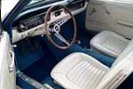1965 FORD MUSTANG  - Interior - 188511