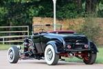 1931 FORD CUSTOM ROADSTER - Rear 3/4 - 188515