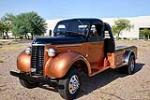 1939 CHEVROLET CUSTOM TOY HAULER - Front 3/4 - 188529