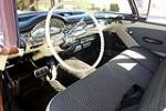 1958 OLDSMOBILE SUPER 88 4-DOOR SEDAN - Interior - 188551