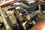 1969 FORD MUSTANG MACH 1 428 CJR FASTBACK - Engine - 188565
