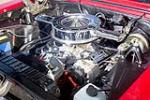 1966 CHEVROLET NOVA SS - Engine - 188585