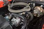 1969 PONTIAC GTO JUDGE RAM AIR IV - Engine - 188607
