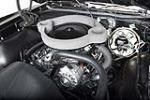 1969 PONTIAC GTO RAM AIR IV CONVERTIBLE - Engine - 188609