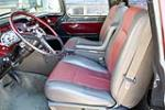 1956 GMC 100 CUSTOM PICKUP - Interior - 188618