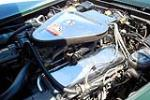 1969 CHEVROLET CORVETTE CONVERTIBLE - Engine - 188625