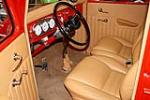 1936 FORD HALF-TON CUSTOM PICKUP - Interior - 188631