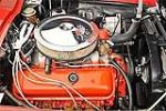 1966 CHEVROLET CORVETTE CONVERTIBLE - Engine - 188634