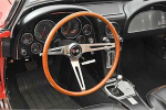1966 CHEVROLET CORVETTE CONVERTIBLE - Misc 1 - 188634