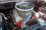 1962 CHEVROLET IMPALA SS 409  - Engine - 188647