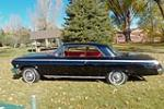 1962 CHEVROLET IMPALA SS 409  - Side Profile - 188647