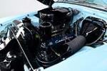 1953 CADILLAC ELDORADO CONVERTIBLE - Engine - 188679