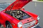 1974 MG MIDGET ROADSTER - Engine - 188681