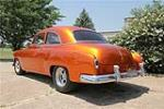 1952 CHEVROLET CUSTOM COUPE - Rear 3/4 - 188697