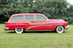 1953 BUICK SUPER WOODY STATION WAGON - Side Profile - 188706