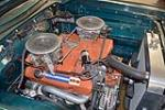 1965 DODGE CORONET 440 CUSTOM CONVERTIBLE - Engine - 188742