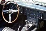 "1968 JAGUAR XKE ""SERIES 1.5"" ROADSTER - Interior - 188745"