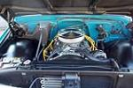 1970 CHEVROLET C-10 FLEETSIDE PICKUP - Engine - 188751