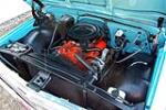 1969 CHEVROLET C-10 FLEETSIDE PICKUP - Engine - 188752
