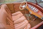 1930 FORD HI-BOY CUSTOM ROADSTER - Interior - 188759