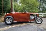 1930 FORD HI-BOY CUSTOM ROADSTER - Side Profile - 188759