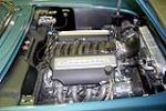 1954 CHEVROLET CORVETTE CUSTOM CONVERTIBLE - Engine - 188761