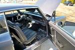 1966 CHEVROLET NOVA CUSTOM COUPE - Interior - 188775