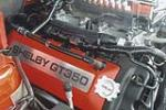 2012 FORD SHELBY GT350 CONVERTIBLE - Engine - 188779