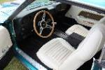 1970 FORD MUSTANG MACH 1 FASTBACK - Interior - 188789
