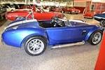 1966 SHELBY COBRA RE-CREATION ROADSTER - Rear 3/4 - 188797
