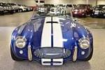 1966 SHELBY COBRA RE-CREATION ROADSTER - Side Profile - 188797