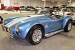 1966 SHELBY COBRA RE-CREATION ROADSTER - Front 3/4 - 188798