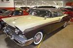 1957 FORD FAIRLANE 500 - Front 3/4 - 188803