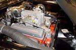1957 CHEVROLET CORVETTE CONVERTIBLE - Engine - 188812