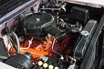 1957 CHEVROLET BEL AIR CONVERTIBLE - Engine - 188819