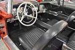 1960 FORD THUNDERBIRD CONVERTIBLE - Interior - 188837