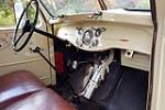 1948 DIAMOND T 201 PICKUP - Interior - 188846