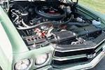 1970 CHEVROLET CHEVELLE SS 396 - Engine - 188866
