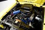 1969 FORD MUSTANG MACH 1 FASTBACK - Engine - 188924